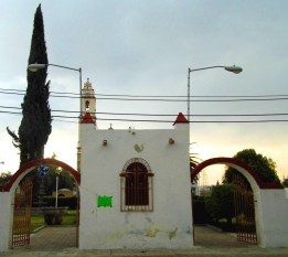 Arch San Sebastian