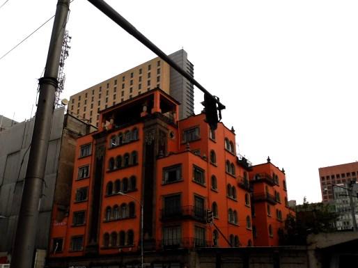 Arch Windows Housing