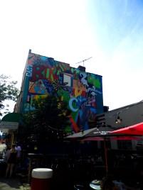 Birmingham Mural