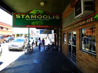 Stamoolis