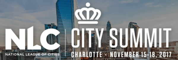 WaterNow Heads to Charlotte for NLC17
