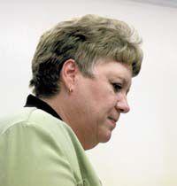 Barbara Robinett