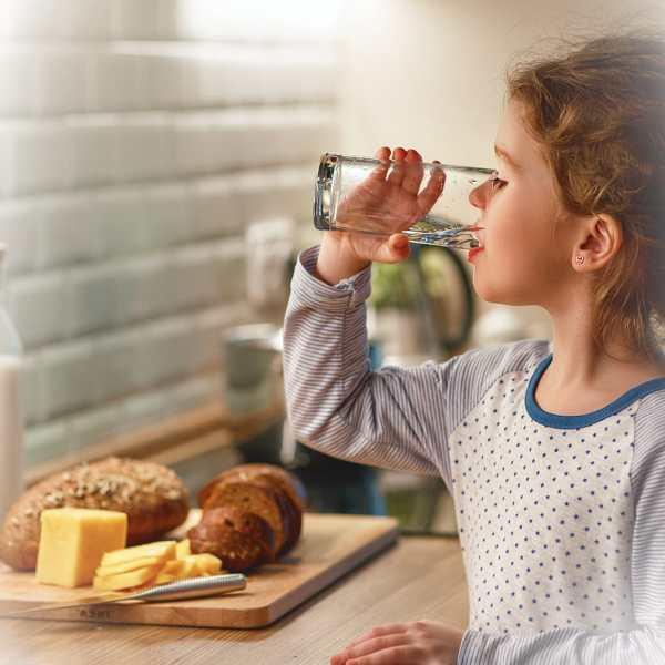 voordelen waterontharde
