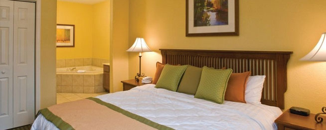 Jacuzzi Suites in Gatlinburg Tn - Water Park Hotels Pigeon Forge