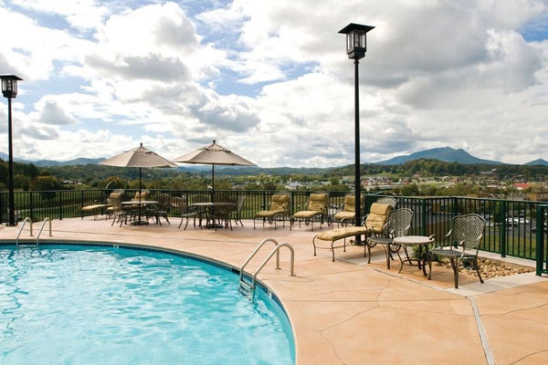 Wyndham Smoky Mountains Amenities With Pictures