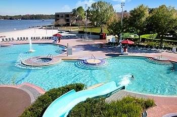 Contemporary Resort Disney Amenities Water Park Hotels