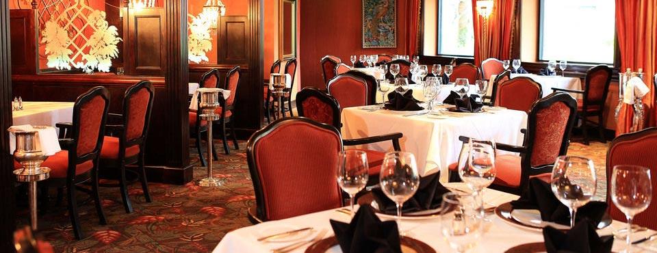 Caribe Royale Orlando Restaurant Dining Coffee Bars