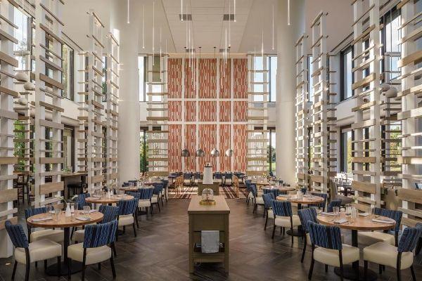 Hyatt Regency Grand Cypress Restaurants Dining In Orlando Fl