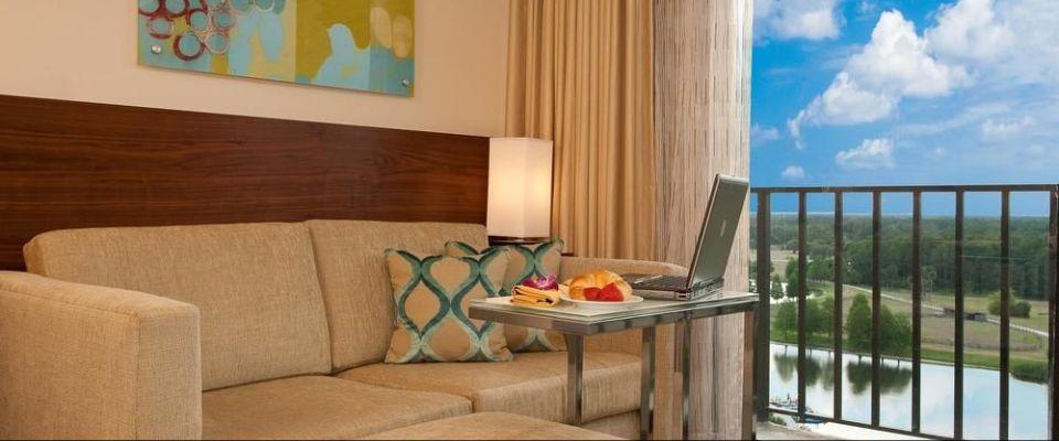 Hyatt Regency Grand Cypress Rooms And Suites Orlando Fl