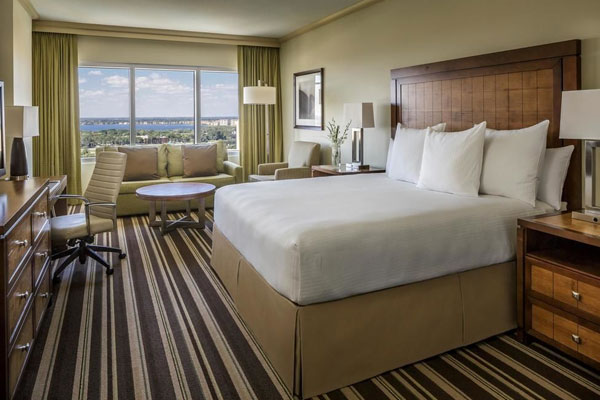 Hyatt Regency Orlando Convention Center Rooms And Suites