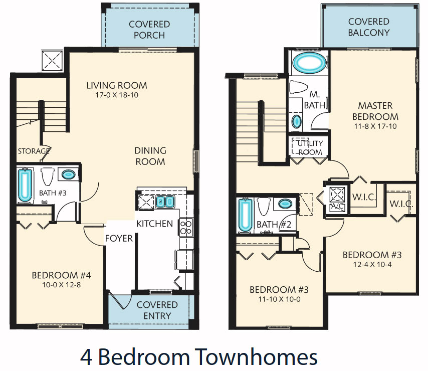 regal palms resort rooms - townhomes and private homes