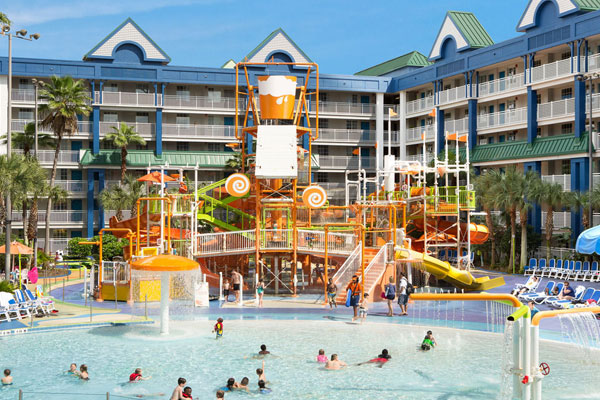 water park hotels near disney world orlando. Black Bedroom Furniture Sets. Home Design Ideas