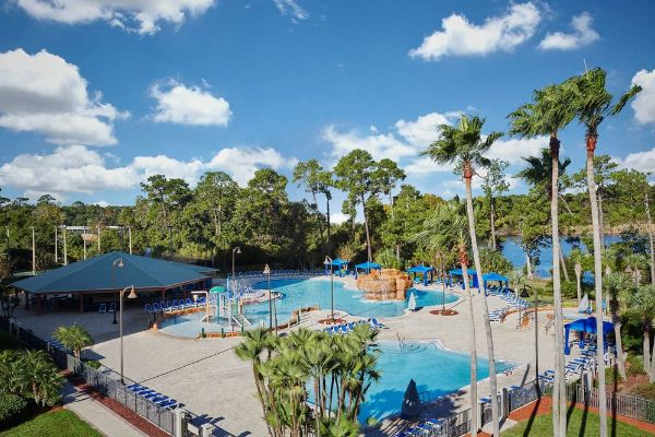 Orlando Hotels With Shuttle To Disney World