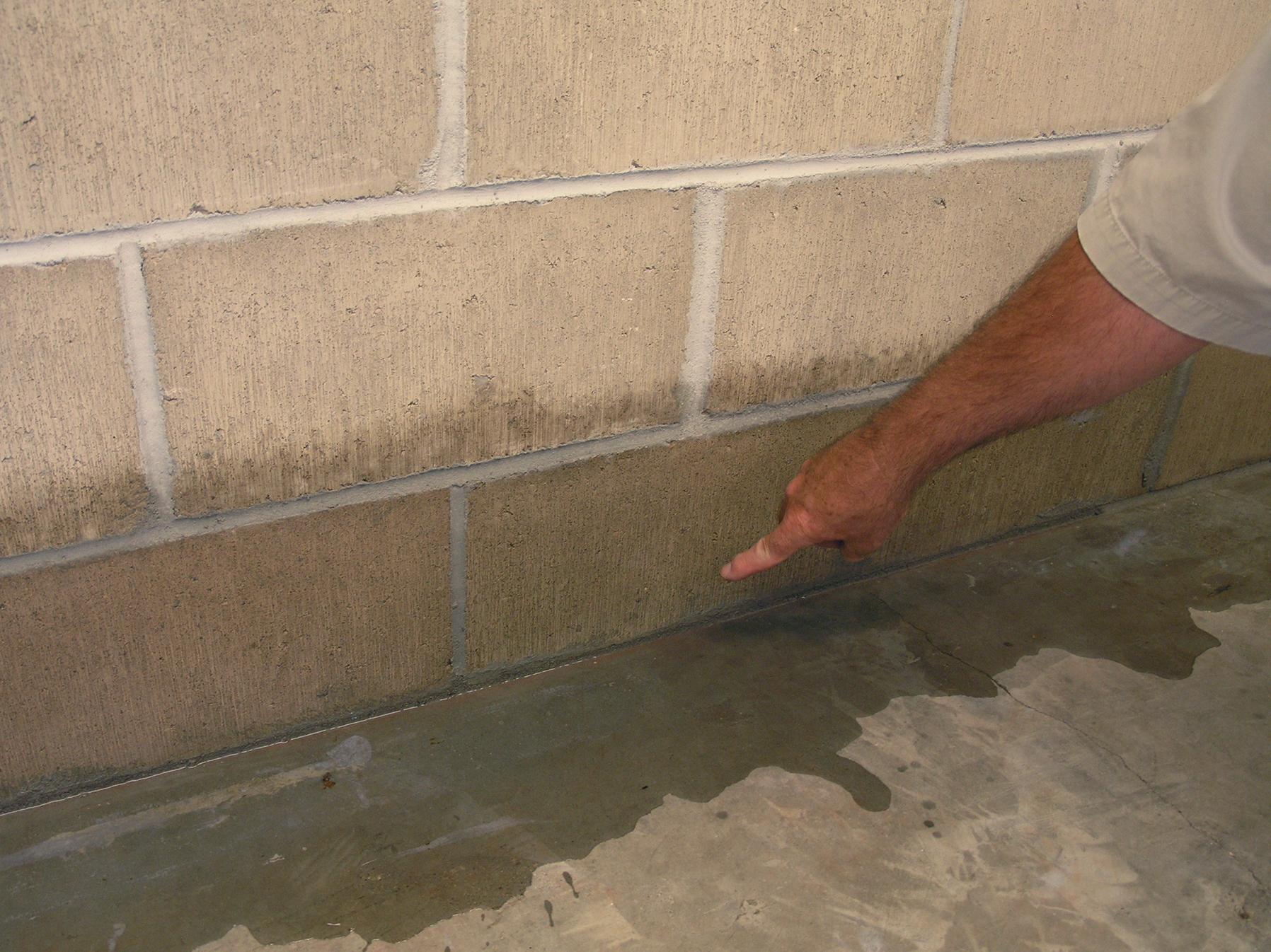 basement waterproofing costs