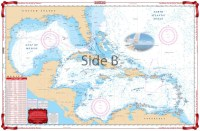Caribbean Nautical Charts Free Download - Best Picture Of ...