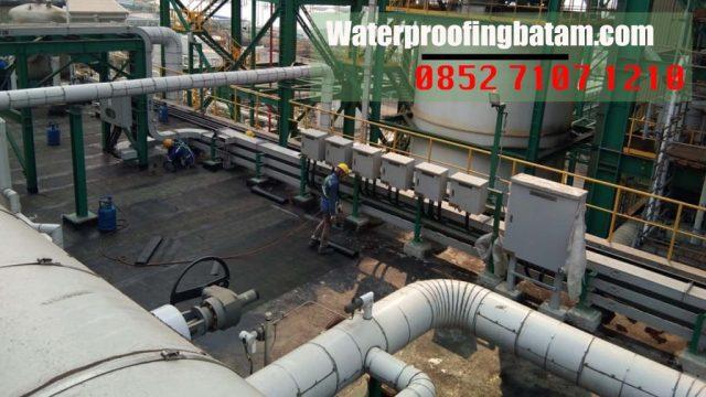aplikator membran bakar waterproofing di  Tanjungpinang Timur ,Kota Tanjungpinang - Whatsapp : 085 2 71 071 210