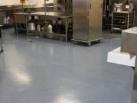 Epoxy Flooring: Restaurant Epoxy Flooring