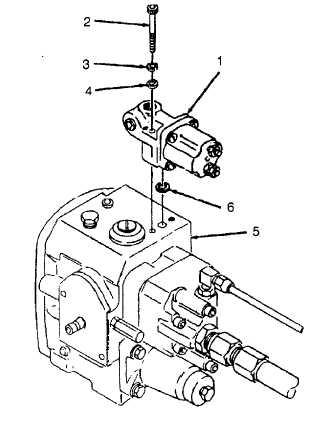 4-9 FUEL PUMP ASSEMBLY REPAIR/CALIBRATE
