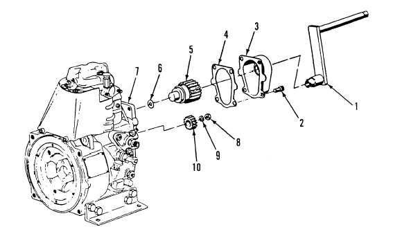 4-28. MAINTENANcE OF CRANK ASSEMBLY