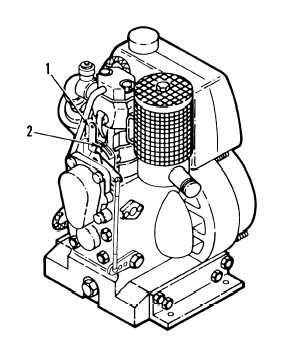 5-5. MAINTENANCE OF FUEL INJECTION PUMP.
