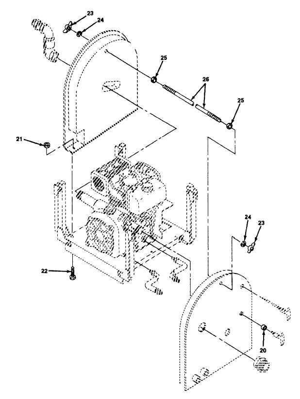 Figure 1. Centrifugal Pump Unit, DED Model PAD 125B (Sheet