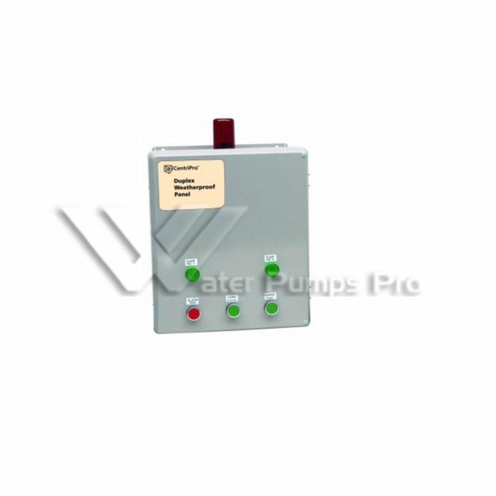 medium resolution of goulds d10020 ses duplex control panels 1 ph 20 max