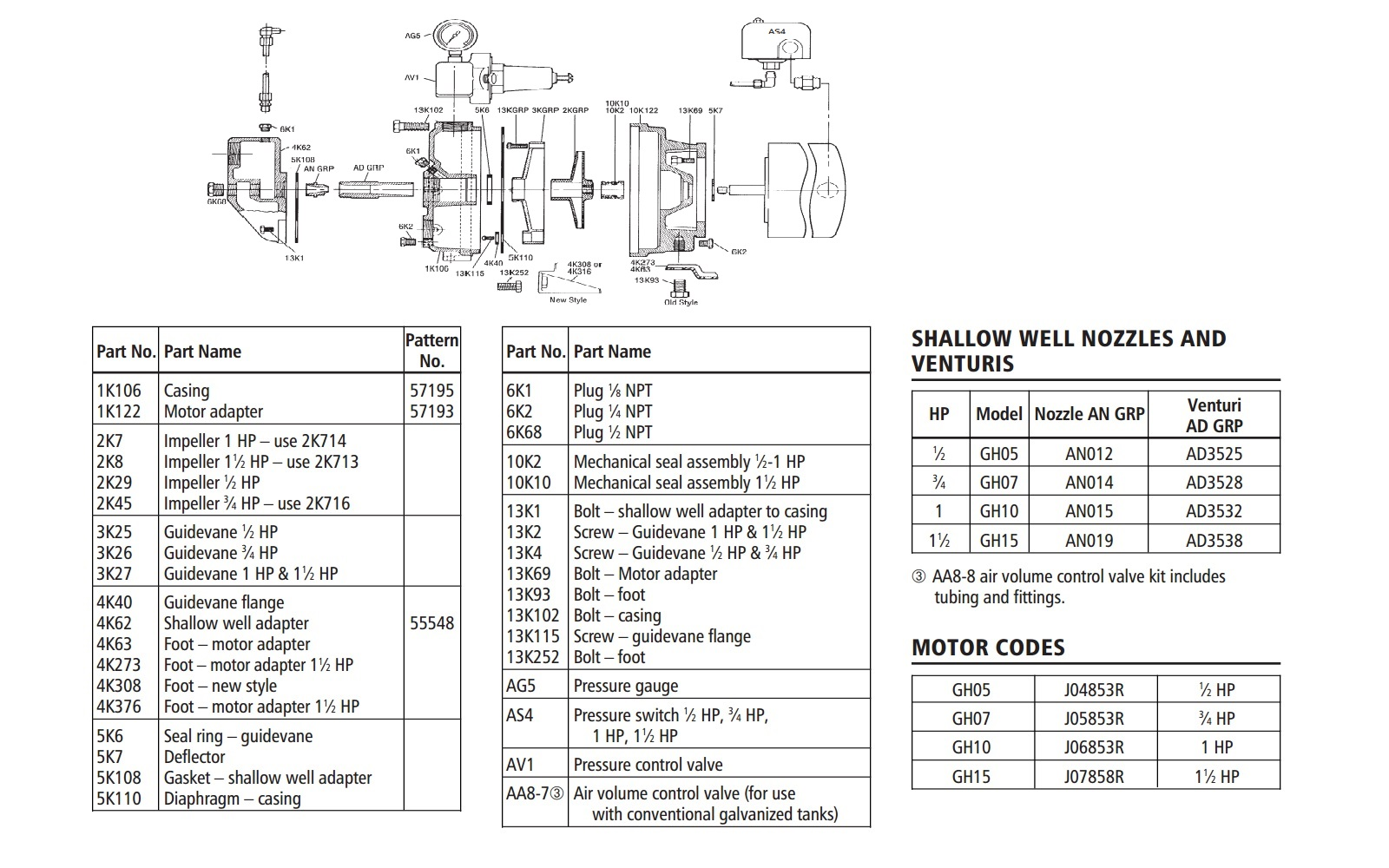 jet pump diagram heil air conditioner wiring deep well system imageresizertool com