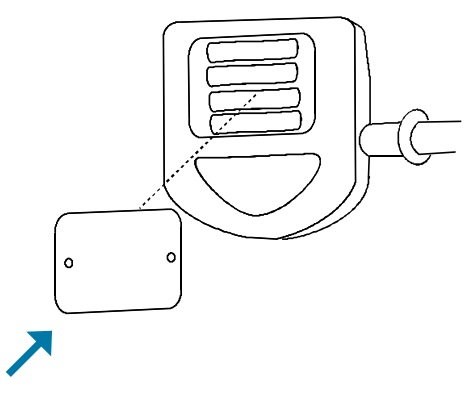 Series 4: Monitor Wire Assembly ~ WaterRower Service & Support