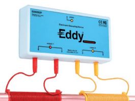 EDDY ELECTRONIC DESCALER REVIEW