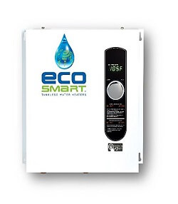 Electric-Tankless-Water-Heater