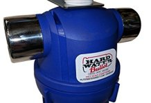Triple Action Poly Salt Free Water Softener
