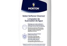 Morton MWSC Universal Water Softener Cleanser, Off- Off-White