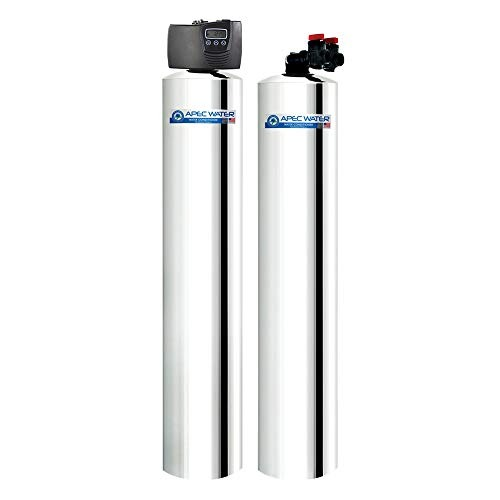 APEC Water Systems WH-SOLUTION-MAX15 Flagship Whole House Water Filter