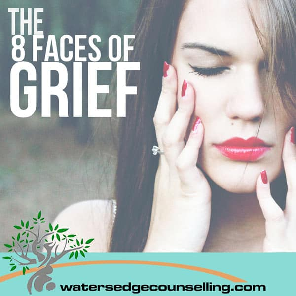 how to help a loved one grieve a loss