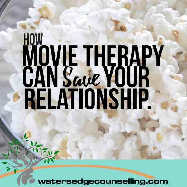 Movie Therapy