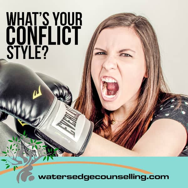 What-is-Your-Conflict-Style