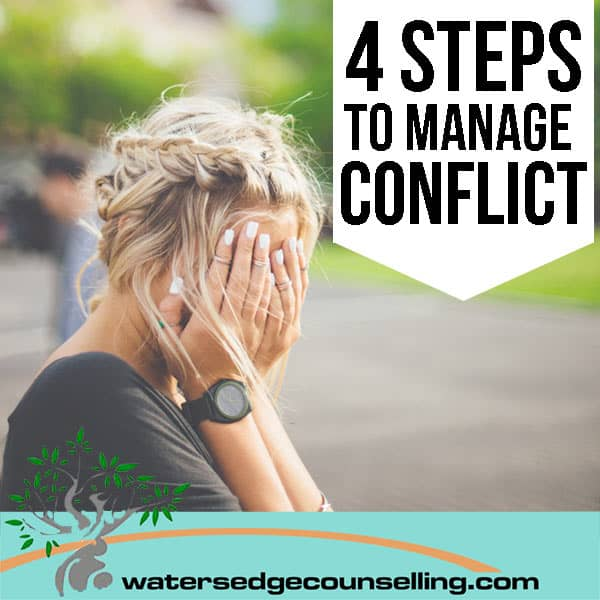 4-Steps-to-Manage-Conflict