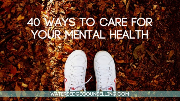 40-Ways-to-care-for-your-mental-health