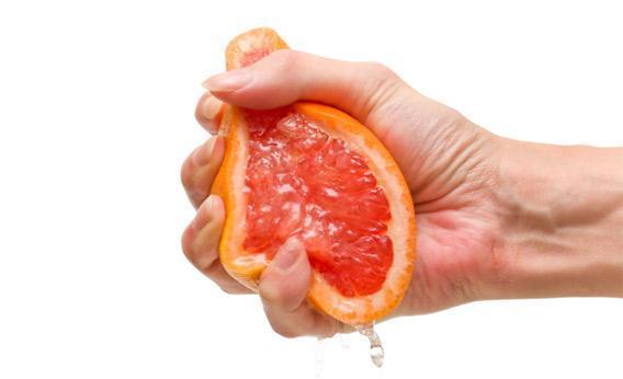 グレープフルーツダイエット