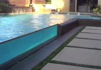 #10: Acrylic Pool Wall | Pools/Spas | Watershapes