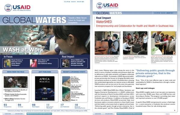 USAID_Global_Waters_JAN-2011_Tearsheet