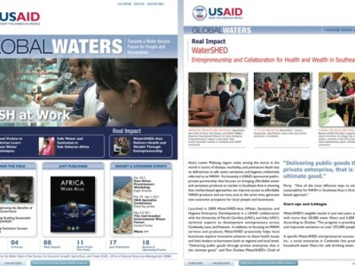 USAID_Global_Waters_JAN-2011_Tearsheet