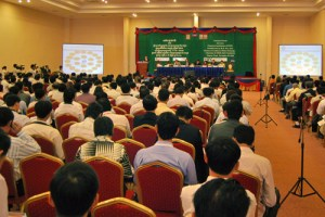 IFC's National SME Forum - 10 NOV 2010
