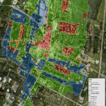 St. Albans Town and City Subwatershed Mapping & Analysis
