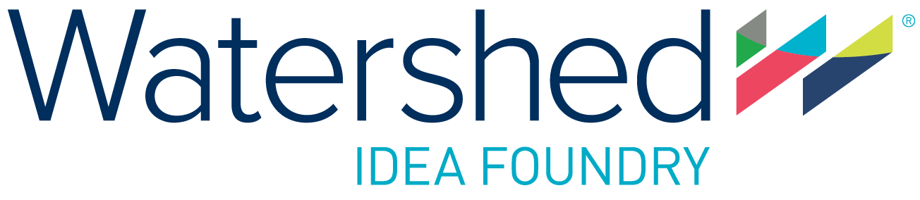 Watershed Ideas logo