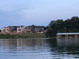 Phase II from the Lake