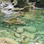Waters in the Wilderness inspirational poems