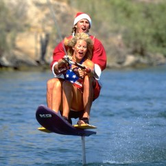 Hydro Chair Water Ski Universal Covers Canada A Skier's Life - Adventures In Skiing, Hydrofoiling. It's The Cheese