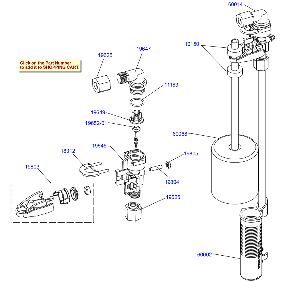 Water Softener Parts Culligan
