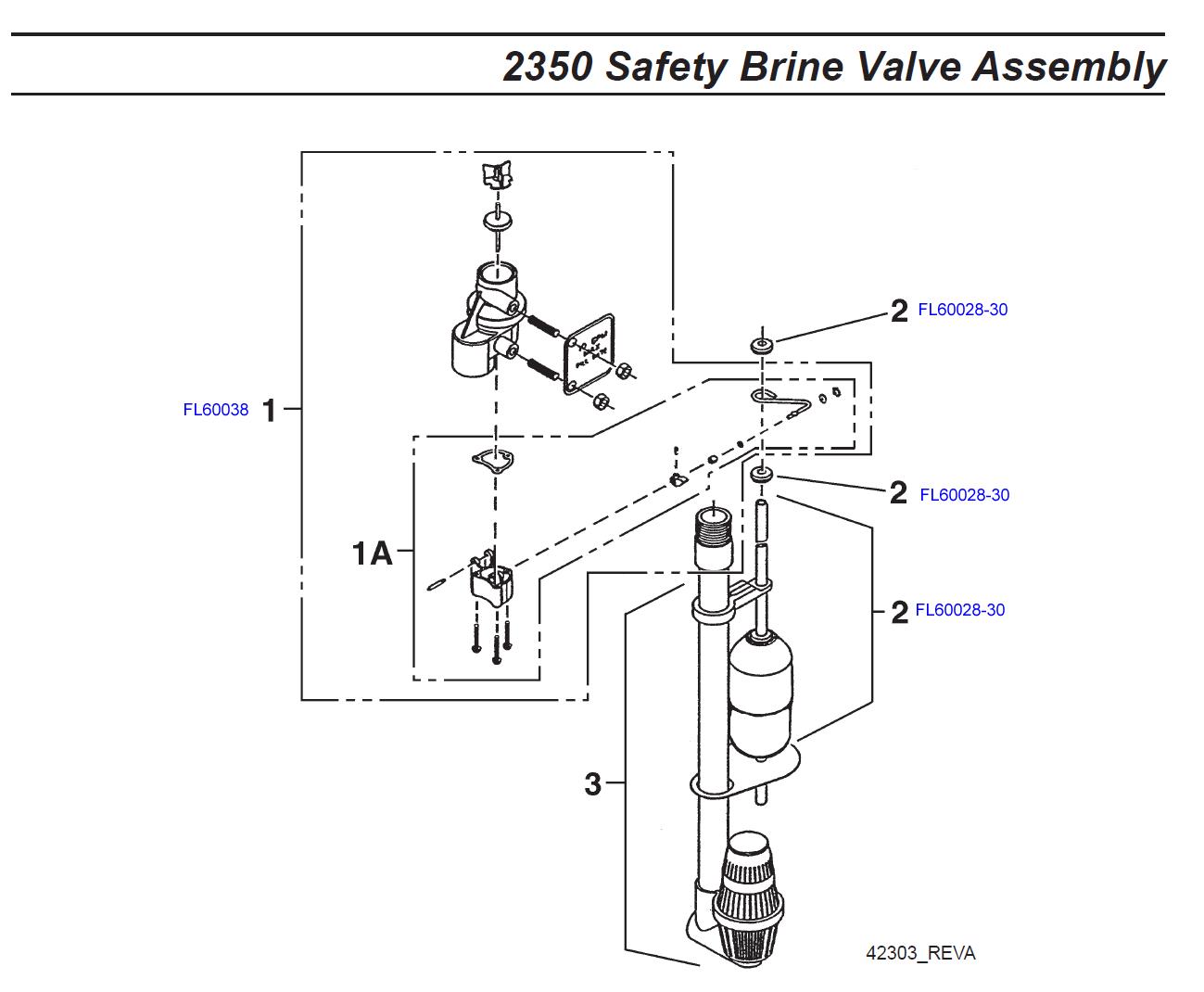 culligan water softener parts diagram 73 dodge dart wiring